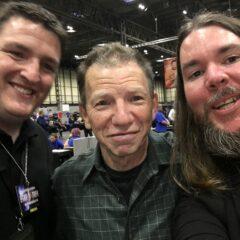 Trek Mate: A Star Trek Podcast – Episode 200: 2(00) The Max