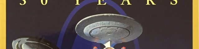 Trek Mate: A Star Trek Podcast – Episode 209: Untethered Trek Talk