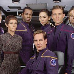 Trek Mate: A Star Trek Podcast – Episode 214: Engaging Conversation