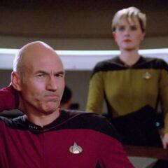 Trek Mate: A Star Trek Podcast – Episode 212: Guess Who?