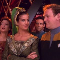 Trek Mate: A Star Trek Podcast – Episode 211: The Way of the Warrior